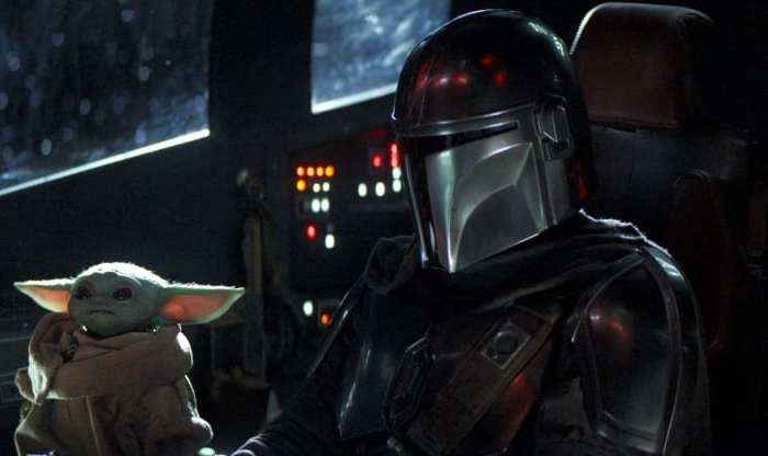 'The Mandalorian' Season 2 To Premiere Fall 2020