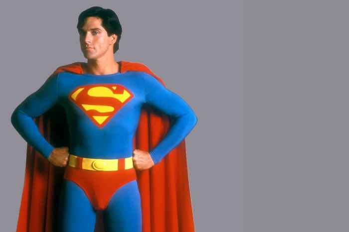 UPDATE: 'Superboy' Star John Newton Reportedly Set To Appear In 'Crisis On Infinite Earths'