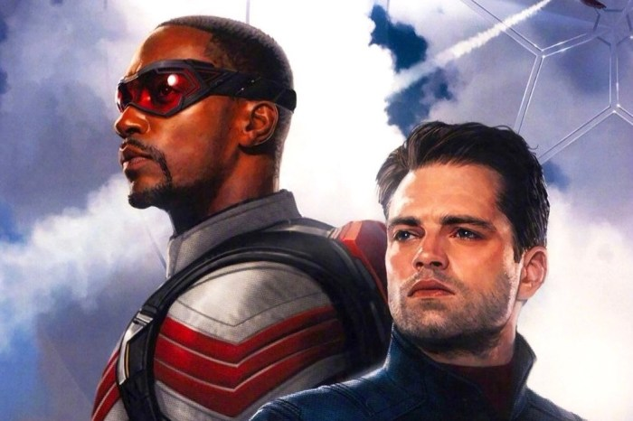 'The Falcon & The Winter Soldier' May Visit Classic Marvel Comics Location