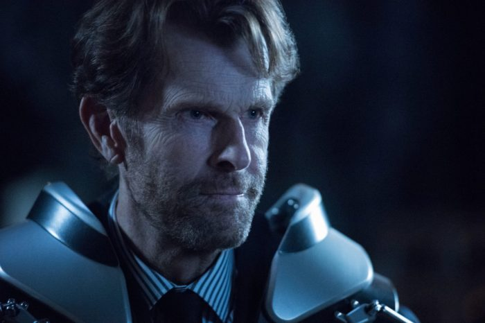 Kevin Conroy Would Love To Appear In A Live-Action 'Batman Beyond' Project