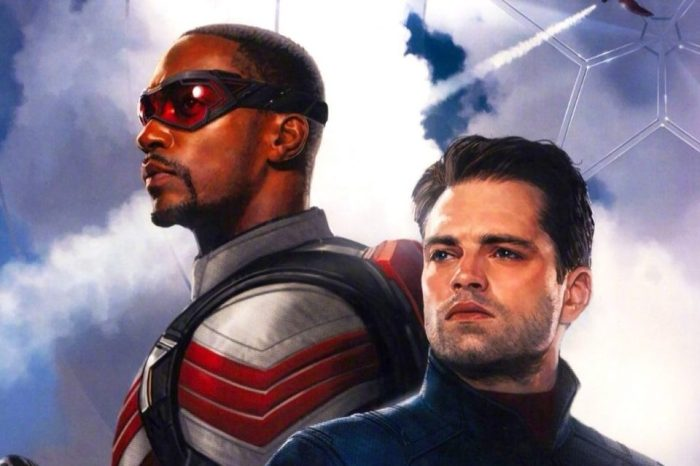New 'Falcon & The Winter Soldier' Set Photos Feature Bucky, Zemo & Sharon Carter