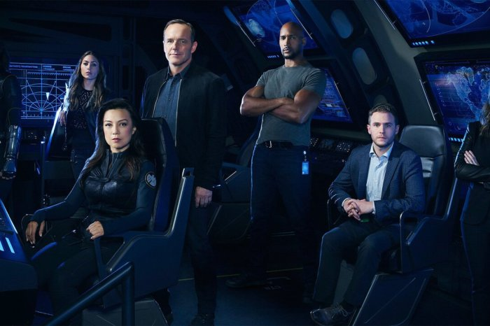 First Look At 'Agents of S.H.I.E.L.D.' Season 7 Revealed