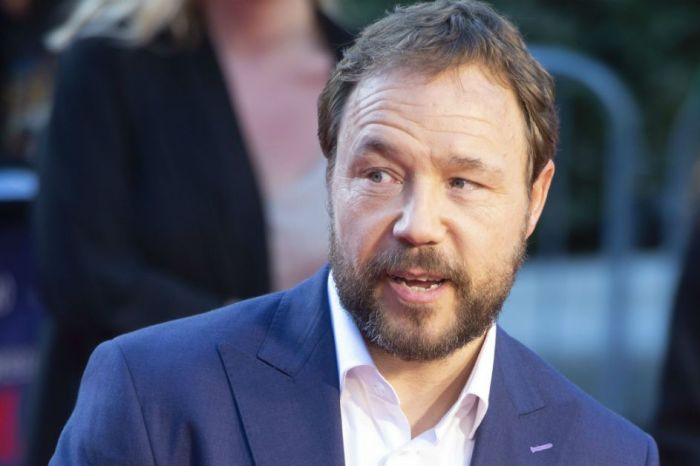 'Venom 2' Adds 'The Irishman' Star Stephen Graham In Mystery Role