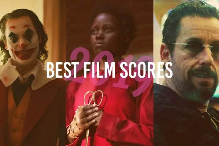 Full Circle's Best Film Scores Of 2019