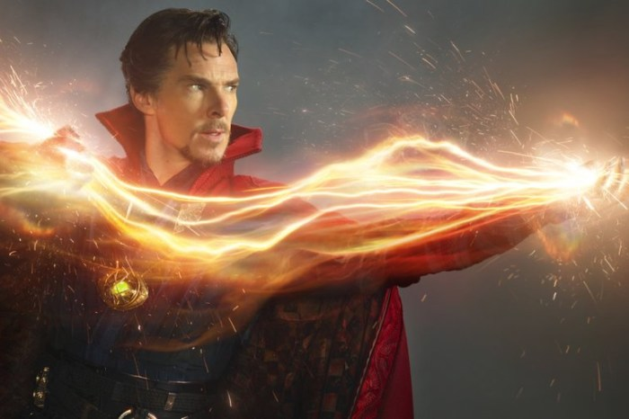 RUMOR: Doctor Strange To Appear In Disney+'s 'WandaVision'