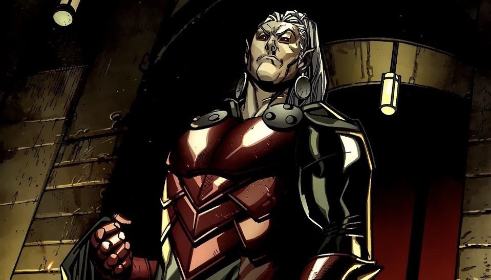Dracula To Appear In Marvel Studios' 'Moon Knight' Series
