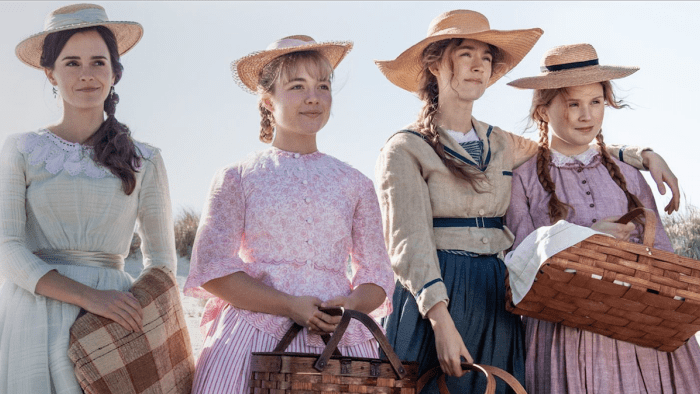 "'Little Women' Review: ""Empathy Made Real"""