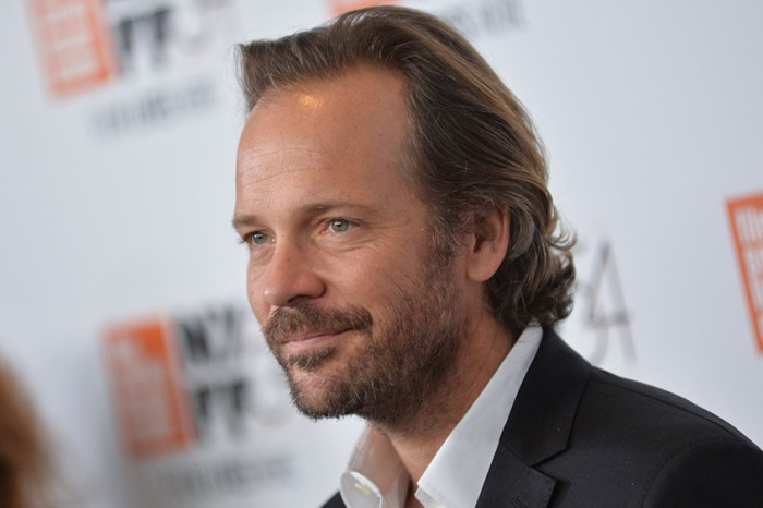Peter Sarsgaard Joins The Cast Of Matt Reeves' 'The Batman'