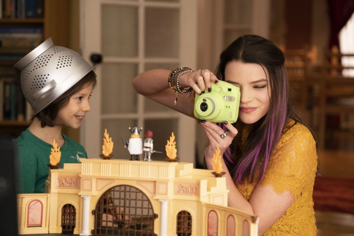 "'Playmobil: The Movie' Review: ""For Anya Taylor-Joy Fans Only"""