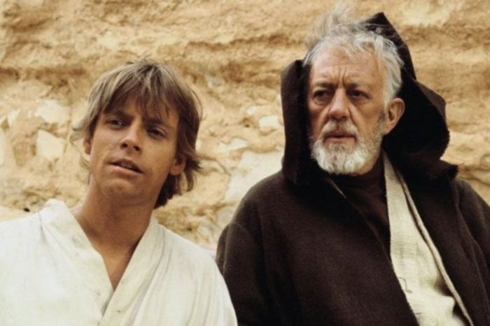 Luke Skywalker Will Reportedly Appear In Obi-Wan Kenobi Disney+ Series