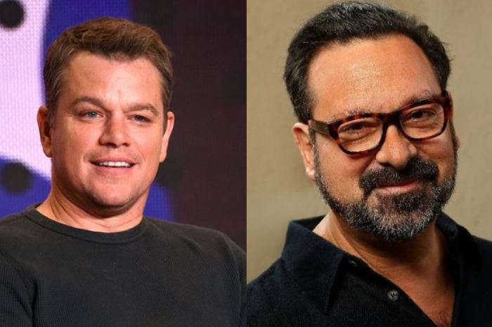 Matt Damon To Star In James Mangold's 'The Force'