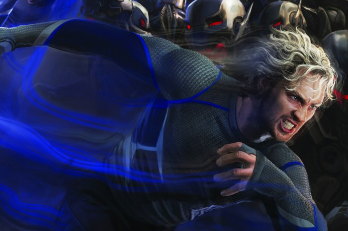 'WandaVision' Audition Tape May Tease Quicksilver's Return To The MCU