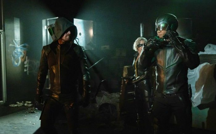 "'Arrow' S8, Ep 7: ""Purgatory"" Recap/Review"