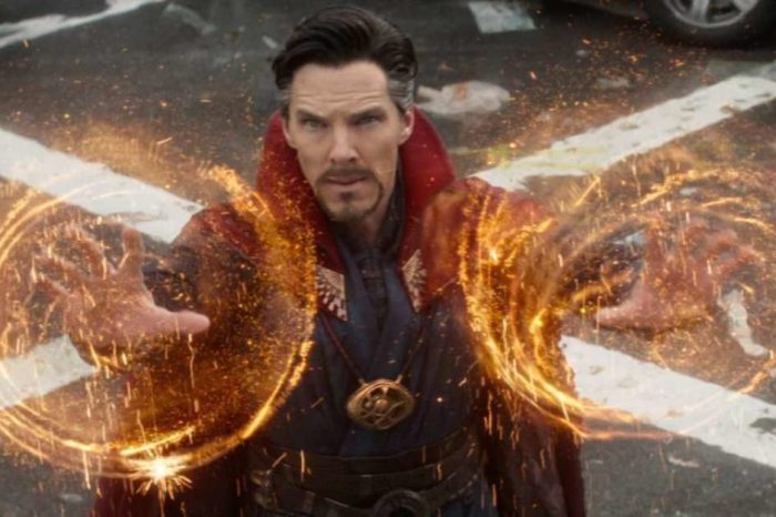 'Doctor Strange 2' May Feature Alternate Versions Of Known MCU Characters