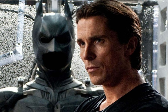 Christian Bale In Talks To Join 'Thor: Love And Thunder'