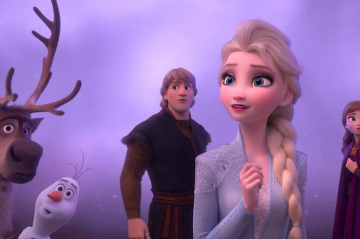 'Frozen 2' Passes 'Frozen' To Become Highest-Grossing Animated Film Of All-Time