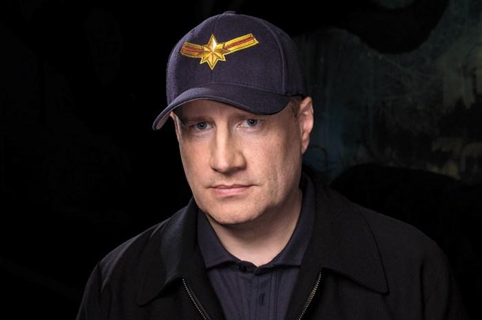 Marvel CCO Kevin Feige In Talks With ABC To Develop New Superhero Series