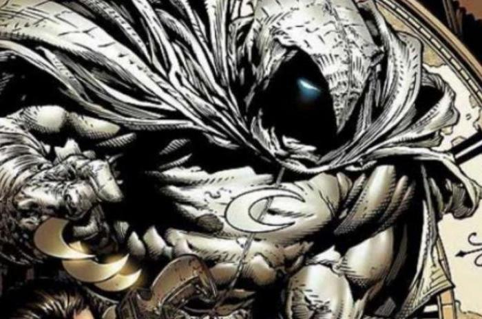 'Moon Knight' May Feature Ripper Of The Hellbent