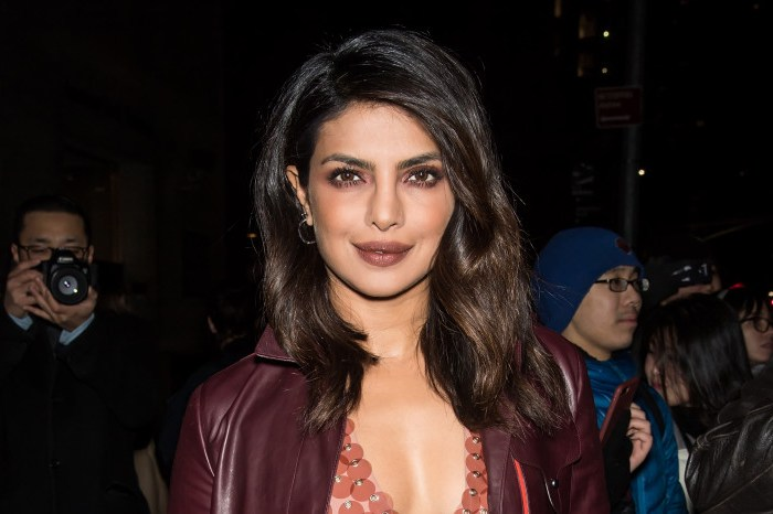 Priyanka Chopra Jonas Joins The Cast Of 'Matrix 4'