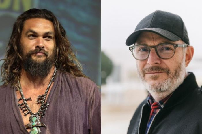 Jason Mamoa To Star In Francis Lawrence's 'Little Nemo In Slumberland' Adaptation