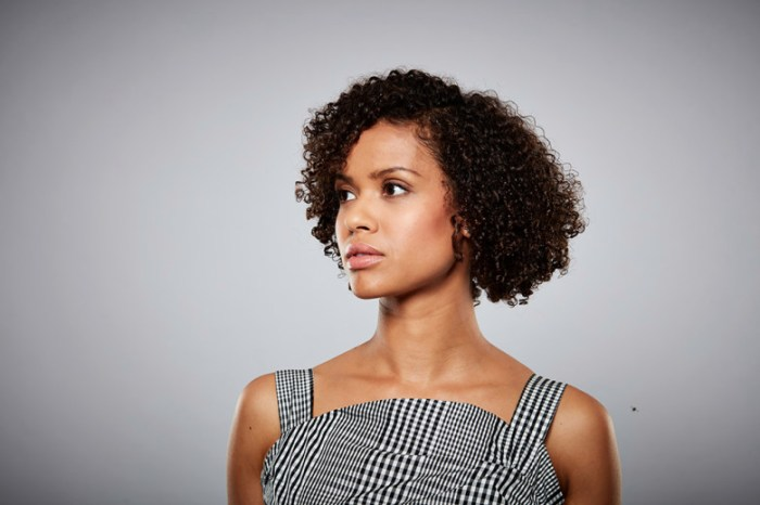 'The Morning Show' Star Gugu Mbatha-Raw Joins The Cast of 'Loki'