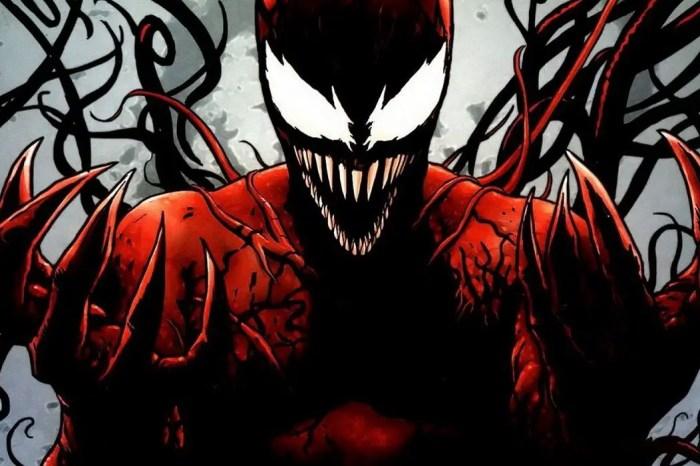 'Venom 2' Set Footage Features Carnage Wreaking Havoc