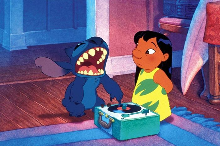 Live-Action 'Lilo & Stitch' To Crash Land On Disney+