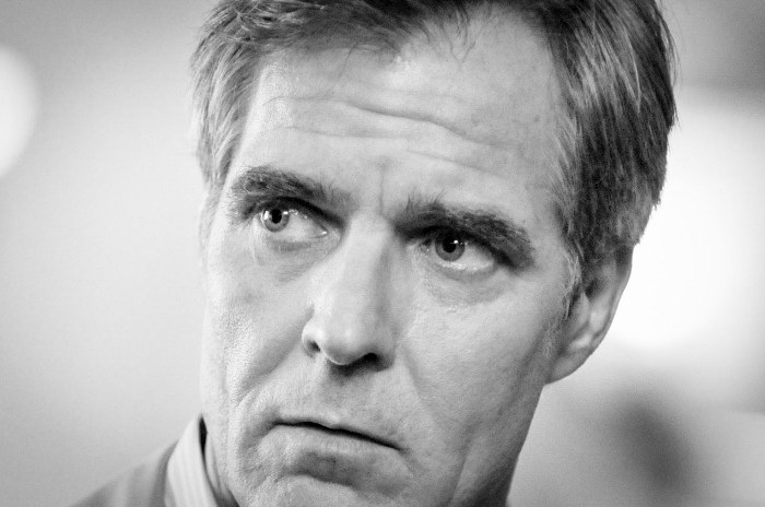 'Ready or Not' Star Henry Czerny To Return For Next 'Mission: Impossible'