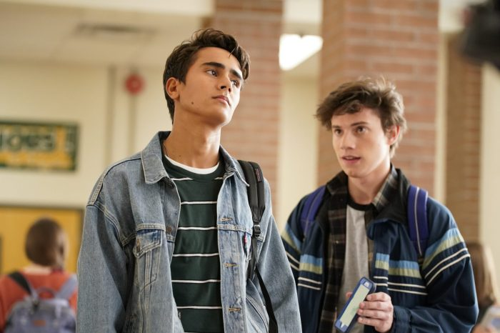 'Love, Simon' Series 'Love, Victor' Moves From Disney+ To Hulu