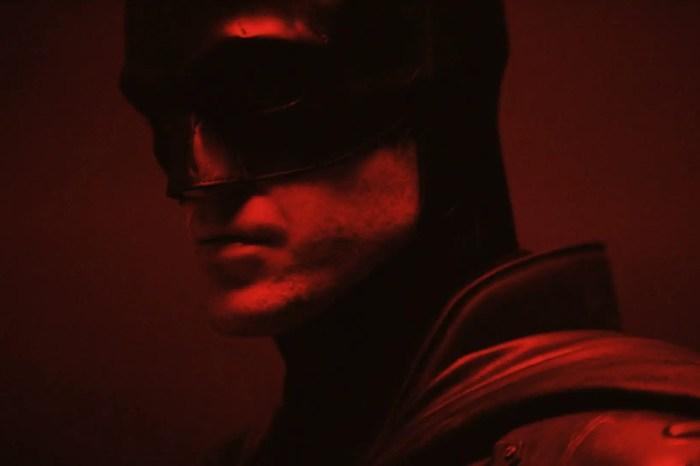 'The Batman': Full Look At Robert Pattinson's Batsuit Revealed