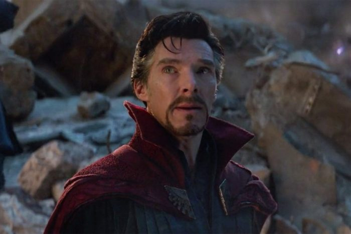 'Doctor Strange 2' Taps 'Loki' Writer Michael Waldron To Rework Script