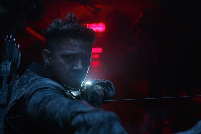 Trickshot & The Tracksuit Mafia Will Reportedly Appear In 'Hawkeye'