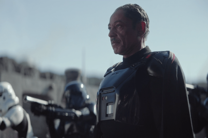 'The Mandalorian': Giancarlo Esposito Teases Major Lightsaber Action In Season 2