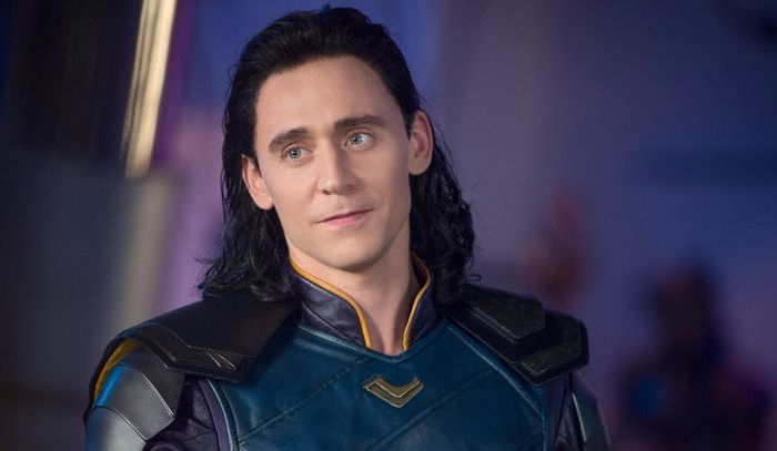 Leaked Footage Reveals New Look At The Set Of Marvel Studios' 'Loki'