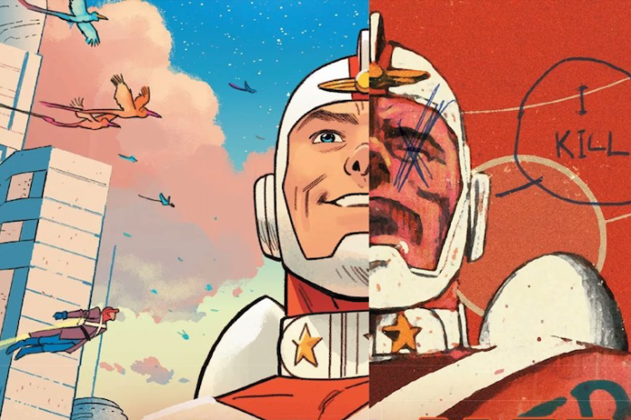 "'Strange Adventures' #1 Review: ""Let's Get Strange"""