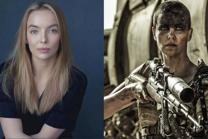 Jodie Comer Reportedly Eyed To Play Furiosa In 'Mad Max' Spinoff
