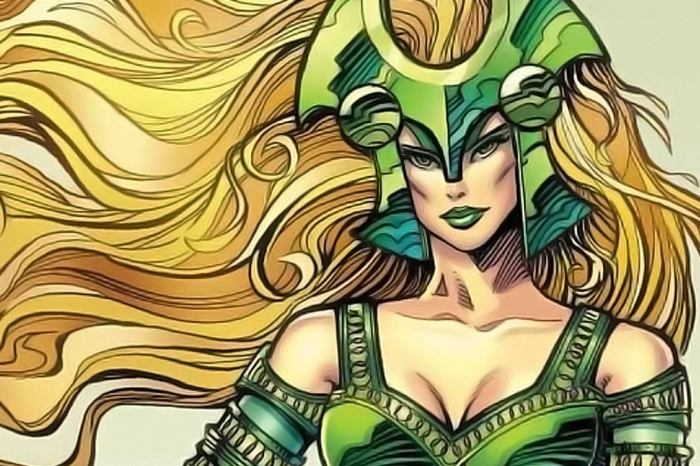 New Evidence Points To Enchantress Appearing in 'Loki'