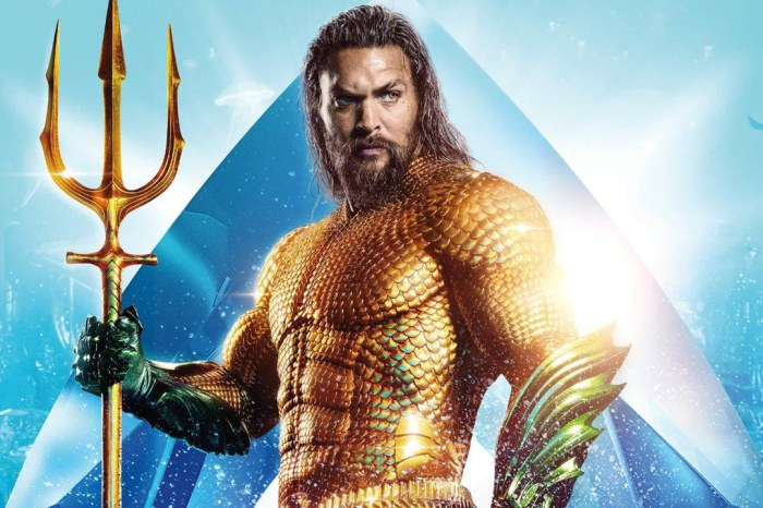 'Aquaman 2' Will Be Based On The Character's Silver Age Comics