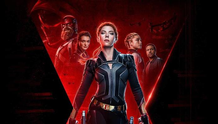Release Date For Marvel Studios' 'Black Widow' Delayed Indefinitely