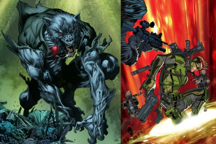 Sony Reportedly Developing 'Spider-Man' Spin-Offs For 'Man-Wolf' & 'Solo'
