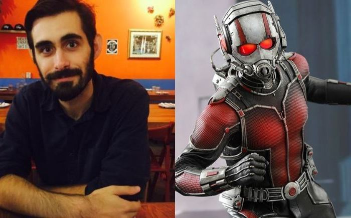 'Rick & Morty' Scribe Jeff Loveness Tapped To Write 'Ant Man 3'