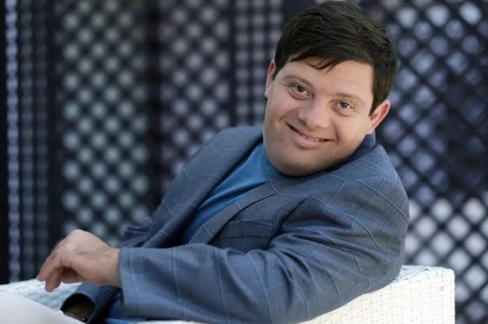 TV Series Starring 'Peanut Butter Falcon's Zack Gottsagen In Development At Kapital Entertainment