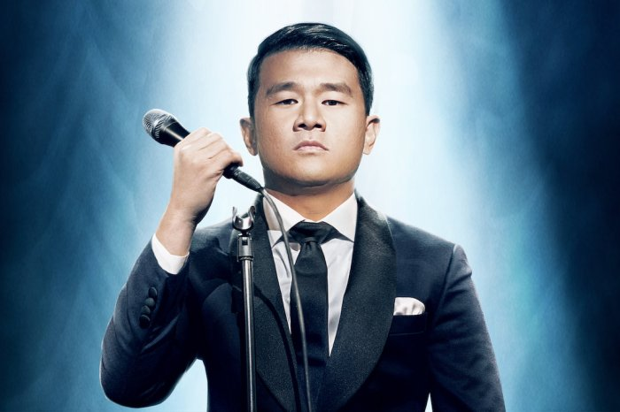 'Crazy Rich Asians' Star Ronny Chieng Joins The Cast Of 'Shang Chi'