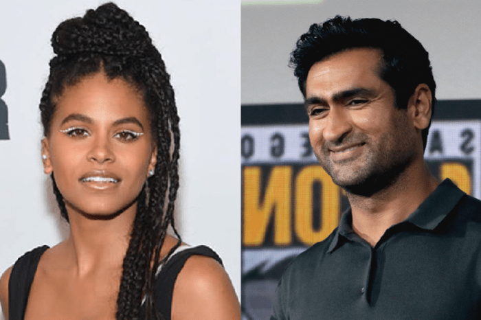 'Sidekicks': Kumail Nanjiani & Zazie Beetz To Lead Fairy Tale Ensemble