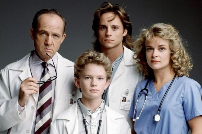'Doogie Howser' Reboot In Development At Disney+