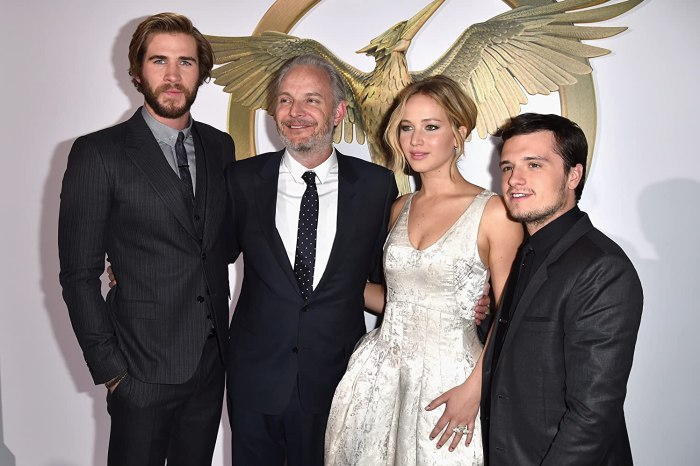 Director Francis Lawrence To Helm 'Hunger Games' Prequel