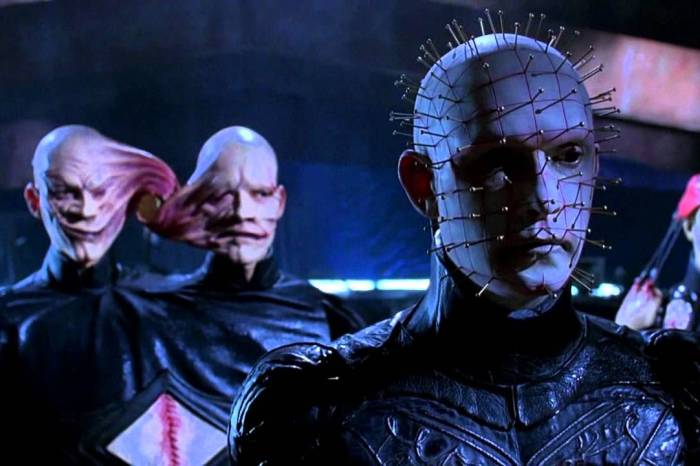 'Hellraiser' Series In Development At HBO