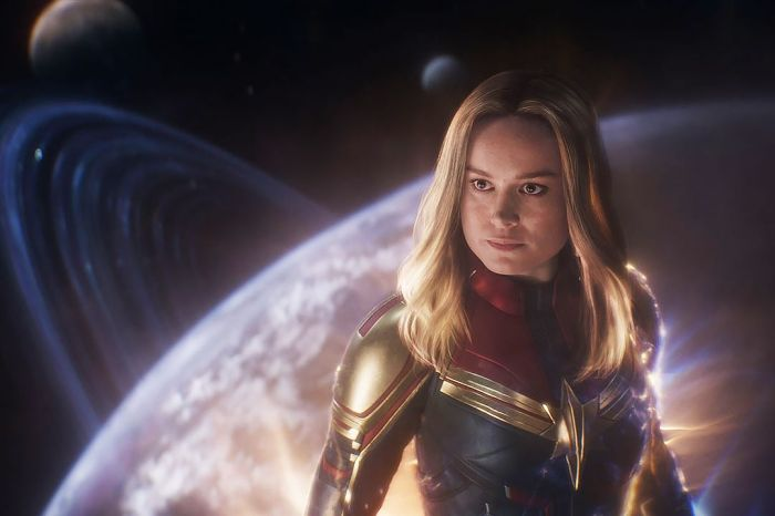 'Captain Marvel 2' Will Reportedly Lay The Groundwork For New Avengers