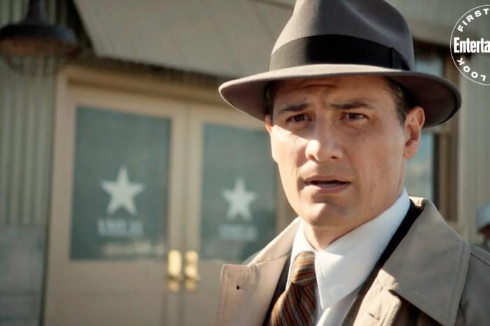 'Agent Carter' Star Enver Gjokaj To Appear In 'Agents Of S.H.I.E.L.D.' Season 7