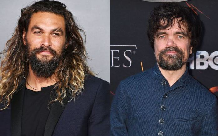 Jason Momoa & Peter Dinklage To Star In 'Good Bad & Undead'